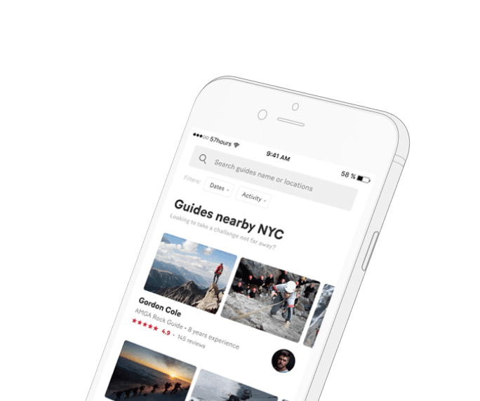 57hours Mobile App