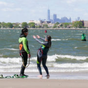 nyc kiteboarding lessons