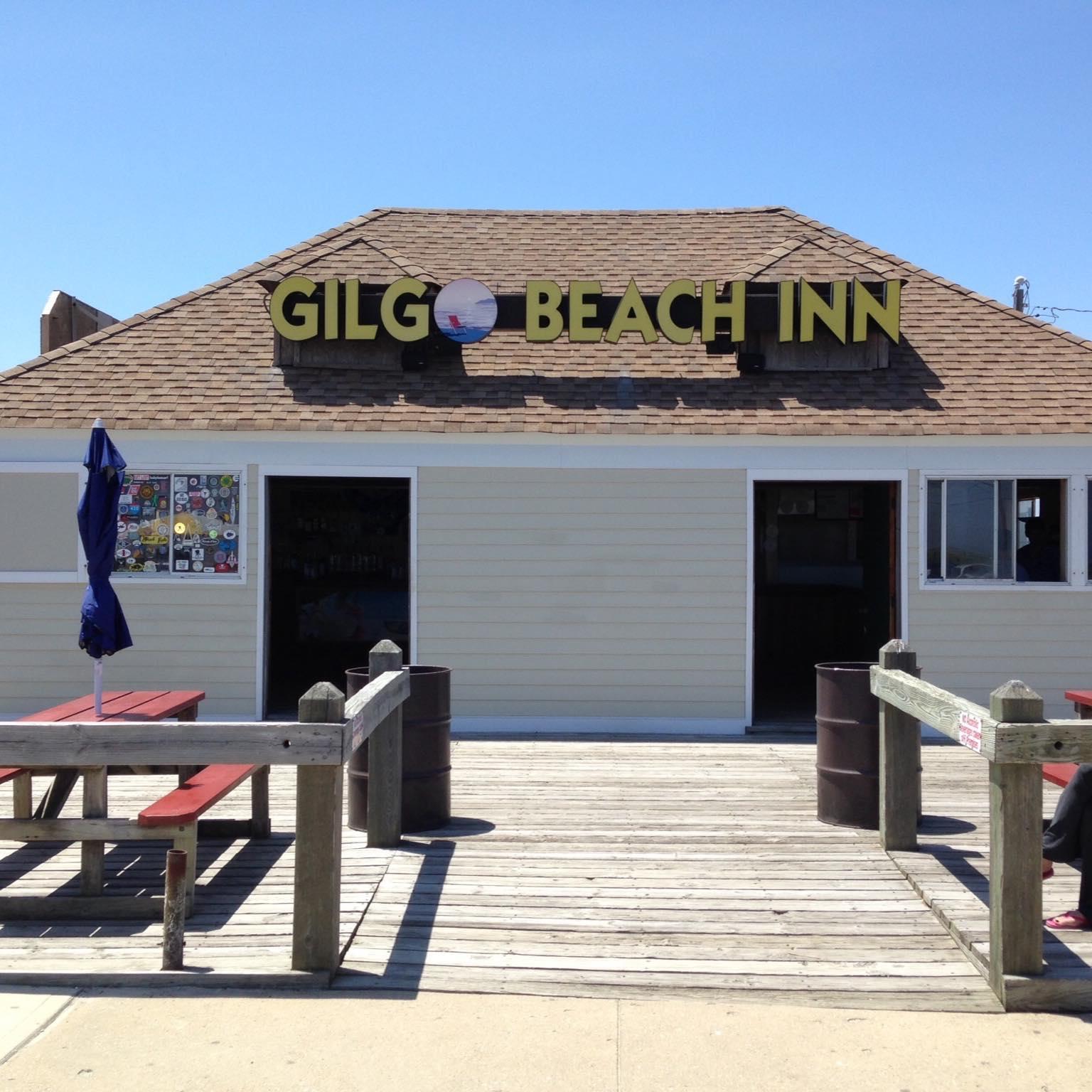 Photo by Gilgo Beach Inn via Website