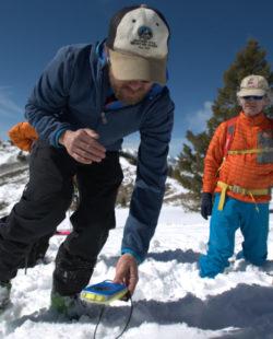 aiaire avalanche rescue