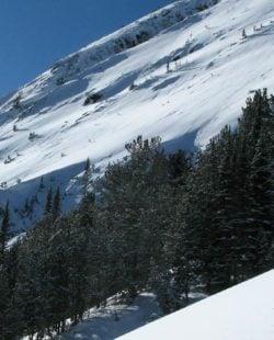 avalanche training course beartooth