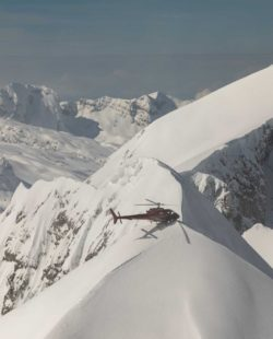 backcountry skiing albanian alps