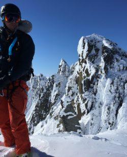 heli skiing in valdez alaska
