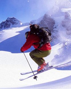 burnie-glacier-chalet-skiing