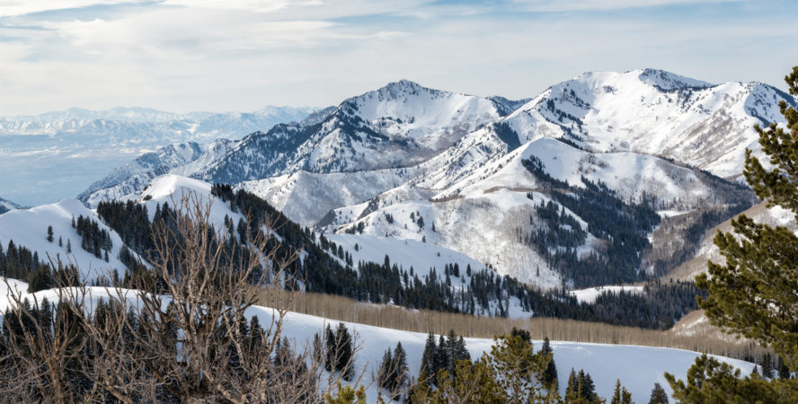 Park City Mountains