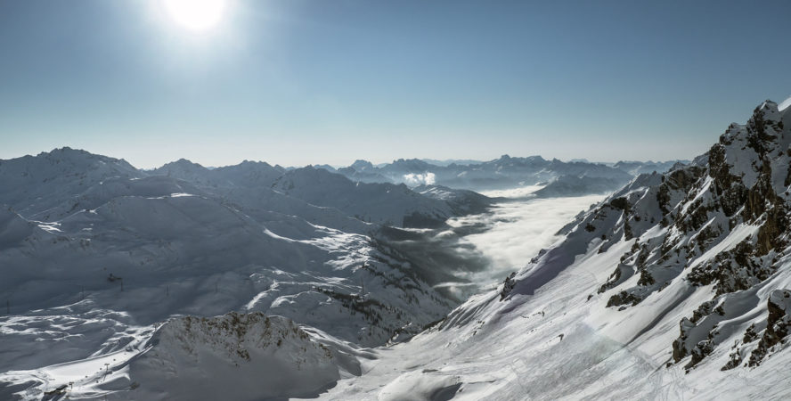 St. Anton backcountry picture