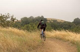 Mountain Biking in California