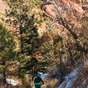 Colorado springs MTB