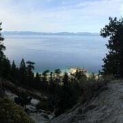 lake tahoe MTB
