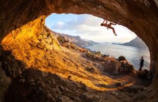 rock climbing worldwide