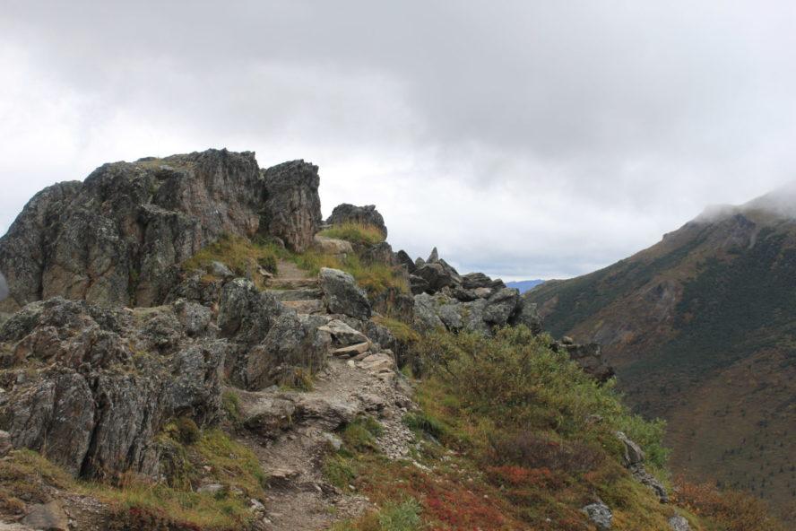 Alpine Trail hiking