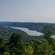 Bear Mountain hiking trails