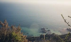 Big Sur Hiking