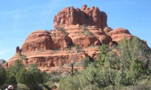 sedona hiking trails