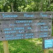 Superior Trail Minnesota