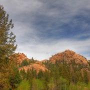Lumpy Ridge Colorado