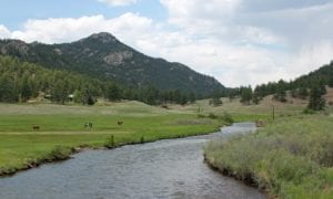 South Platte Colorado