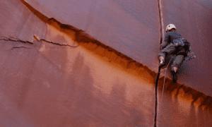 Rock Climbing at Indian Creek