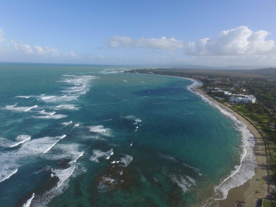 Bozo Beach, Dominican Republic