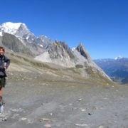 Hiking Tour du Mont Blan