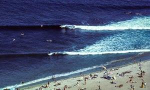 Surfrider Beach, Malibu