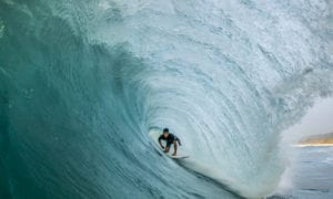 oahu north shore surfing