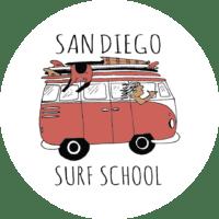 San Diego Surfing School