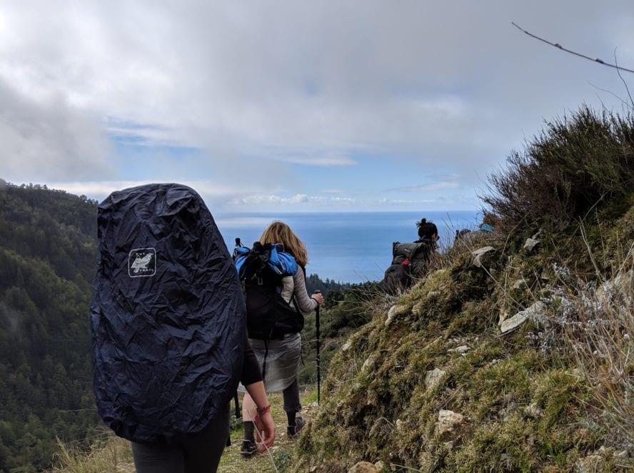 Stone Ridge Trail