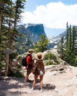 Hiking Tours Rocky Mountain National Park