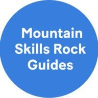 Mountain Skills Rock Guides