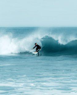 Miami surfing