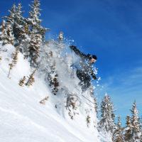 Revelstone backcountry skiing