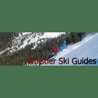 Whistler Ski Guides