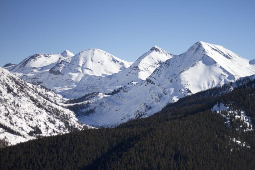 Aspen Backcountry