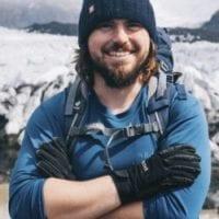 Alberto Ojembarrena, AIMG Mountain & Glacier Guide