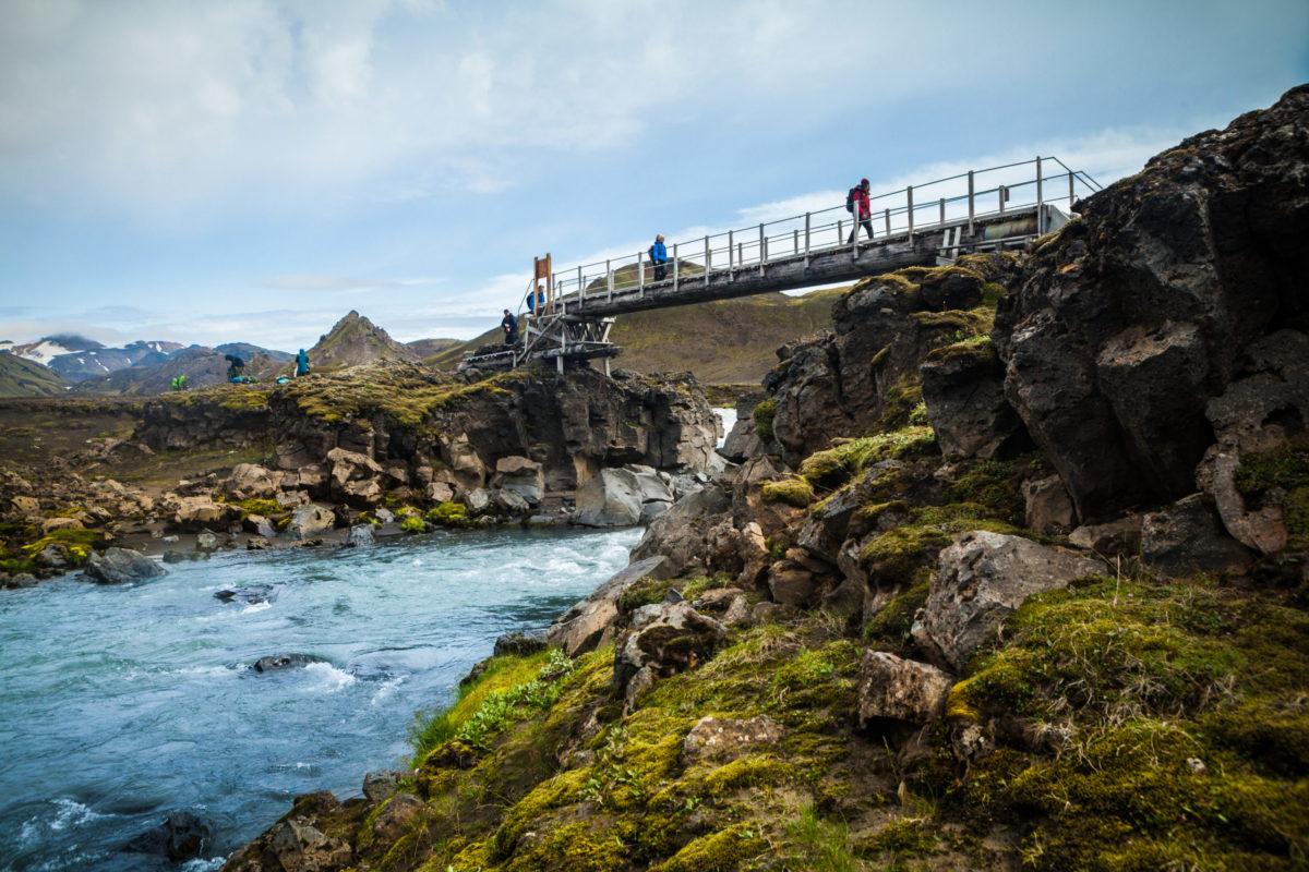 Hidden Trails Iceland
