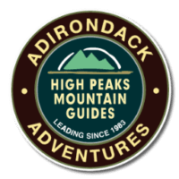 High Peaks Mountain Adventures Guide Service