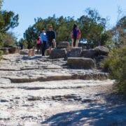 austin hiking