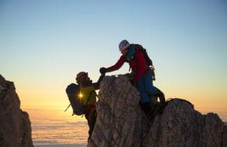 mountain guides covid-19