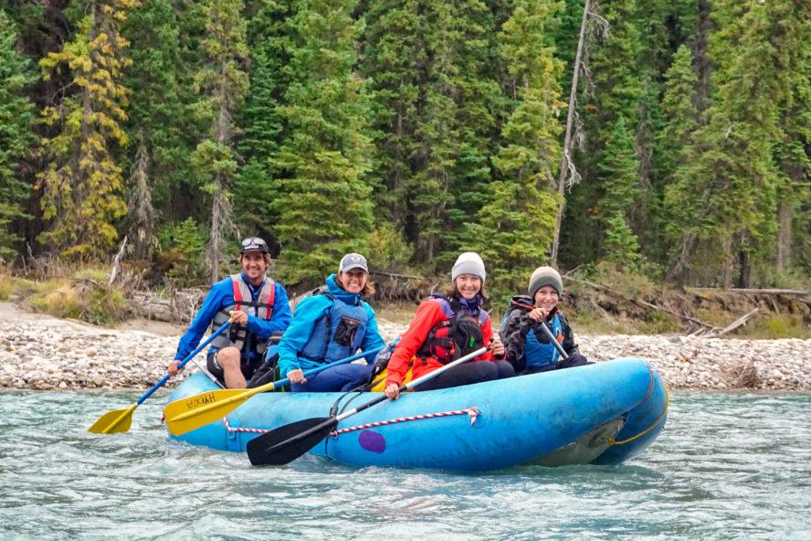 300-mile adventure diet