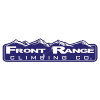 Front Range Climbing