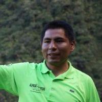 Raul Ccolque