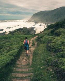 Otter trail