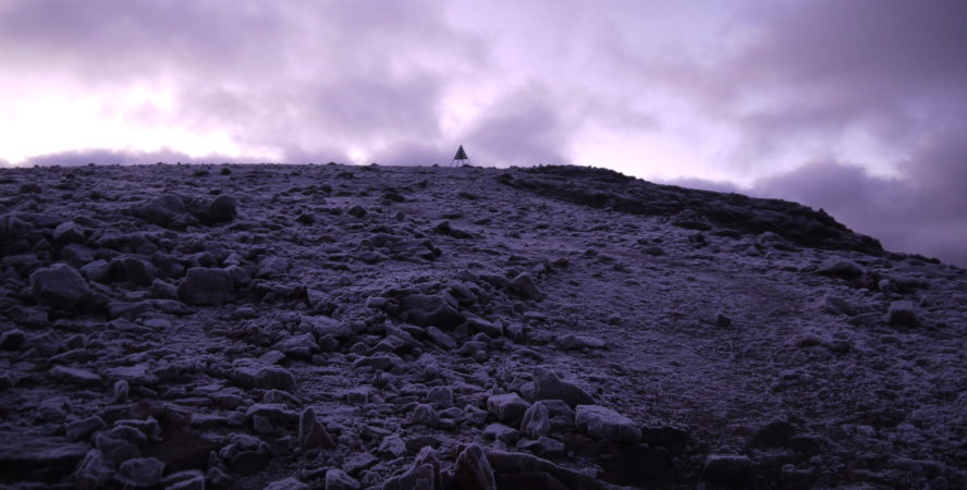 Altus Mountain Hiking