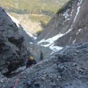 Bugaboos climbing Canmore