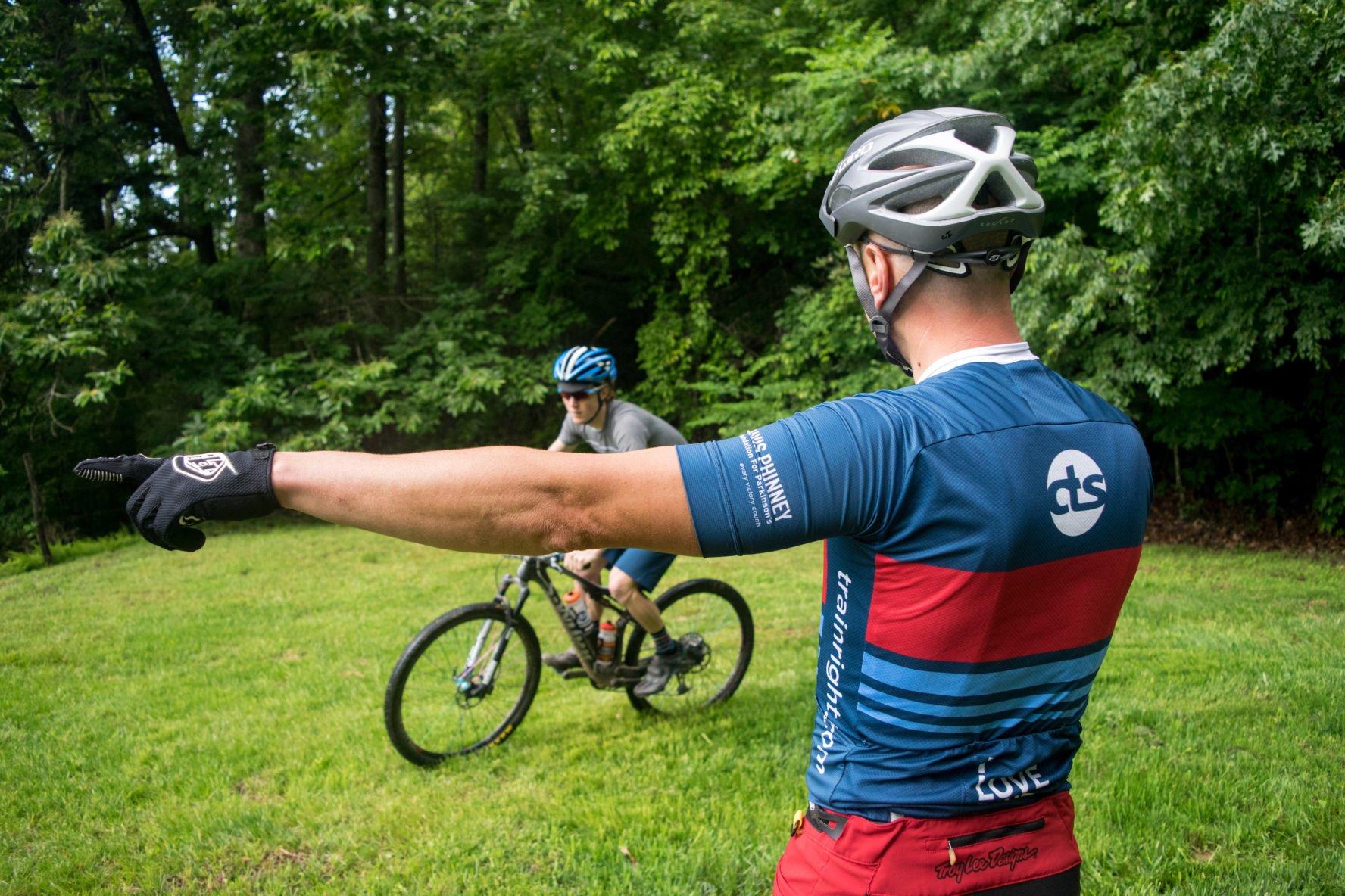 Mountain Biking North Carolina
