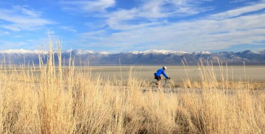 Salt Lake City mountain biking