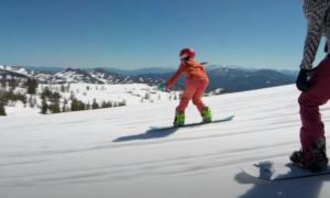 Aspen avalanche rescue video