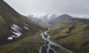 Amarok Iceland video placeholder