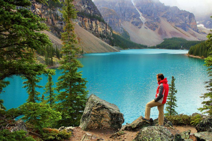 Canadian Rockies Hiking
